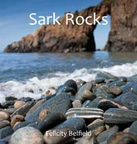 Cover of Sark Rocks