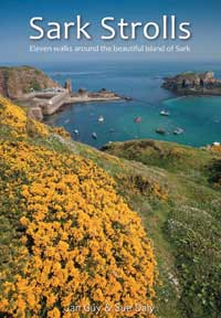 Cover of Sark strolls